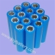 3.7V 2400mAh 18650 lithium ion rechargeable battery
